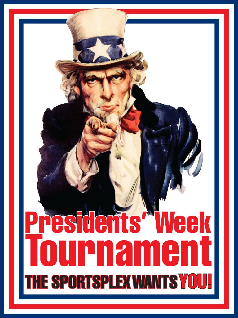 Presidents Week Tournament